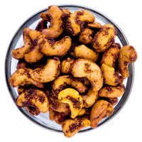 Roasted West African Curried Cashews Kit