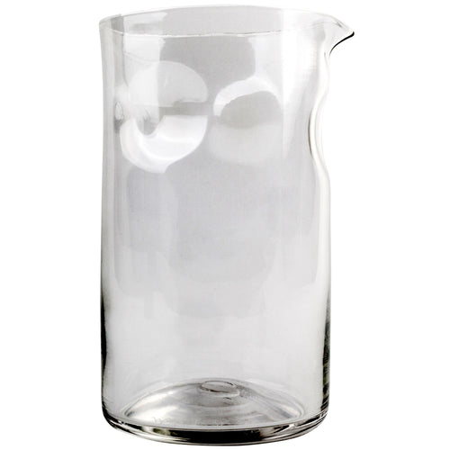 Mouth Exclusive Hand-Blown Mixing Glass
