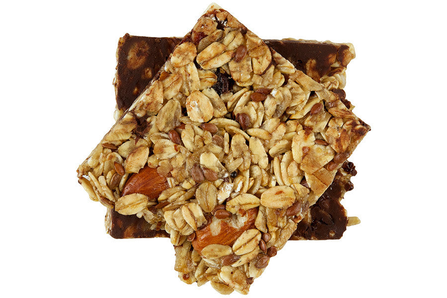 Charmant Awesome BarsCHERRY ALMOND GRANOLA BAR
