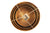 Teak Nesting Bowl Set Large - Mouth