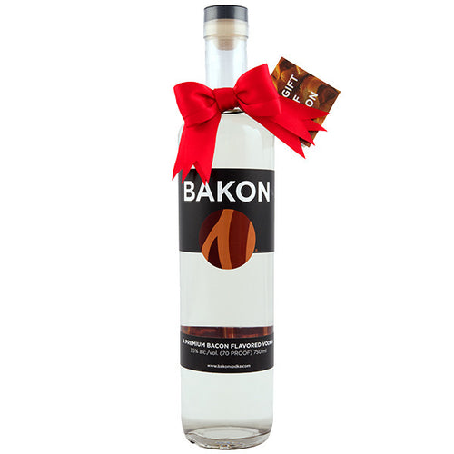 Black Rock Spirits Bakon Vodka