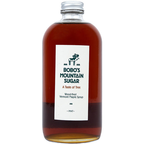 Vermont Dark Maple Syrup