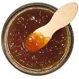 peach ginger preserves