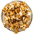 Hot Mess Caramel Popcorn