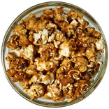 Hot Toddy Caramel Popcorn