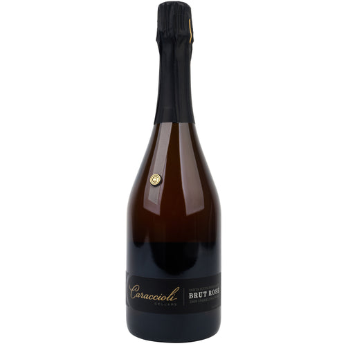 Caraccioli Cellars Brut Rose 2009