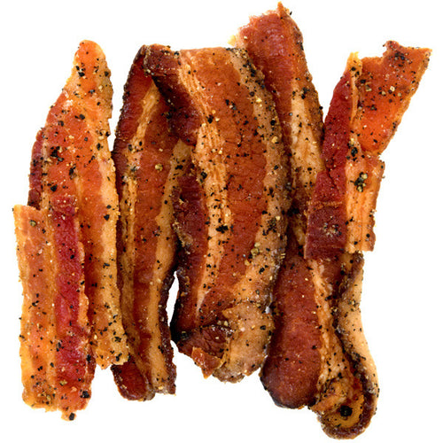 Applewood Uncured Bacon Jerky