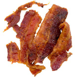 Sriracha Uncured Bacon Jerky