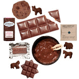 chocolate treats gift set