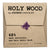 Holy Wood Chocolate Bar