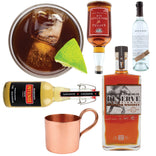 The Small-Batch Dark & Stormy Kit