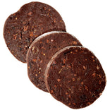 Dude, Sweet Chocolate Salami