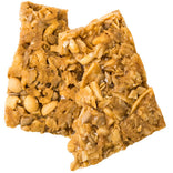 Peanut Butter Coconut Granola Bar