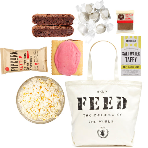 FEED + Mouth Sweets for Mom