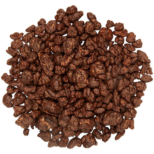 Fruition Chocolate Covered Roasted Cocoa Nibs