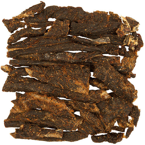 Original Peppered Beef Jerky