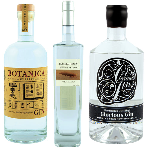 Indie Gin Trio