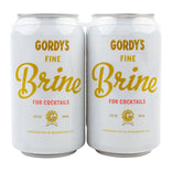 Gordy's Fine Pickle Brine