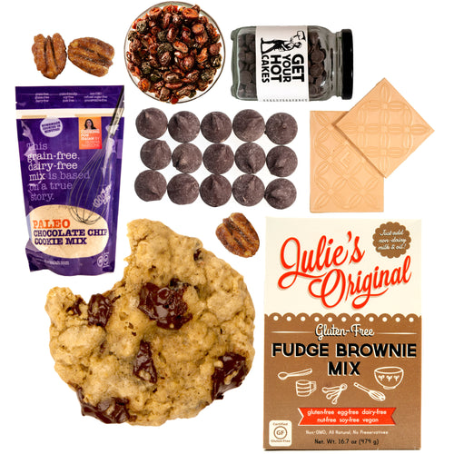 Small-Batch Baking Kit