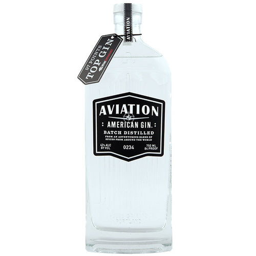 House Spirits Distillery Aviation American Gin