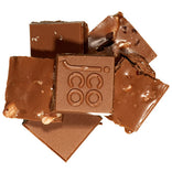 Vanuatu Coconut Pecan Milk Chocolate Bar