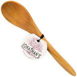 Wooden Marmalade Spoon