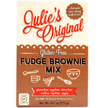 Gluten-Free Brownie Mix