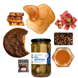 kosher snacks gift set