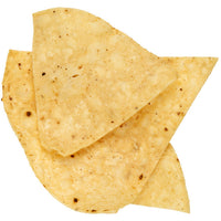 White Corn Tortilla Chips