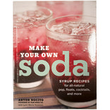 P&H Soda Cookbook