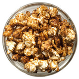 Sweet Chai-Spiced Popcorn