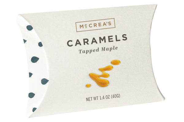 63985f88738 Maple Caramels - McCrea s Candies - MOUTH
