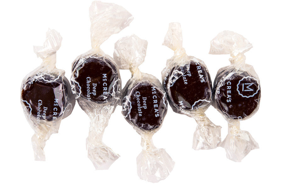 b0d100871d0 Chocolate Caramels made by McCrea s Candies – Mouth.com