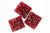 Raspberry Pate de Fruit by The Modern Candy Co.