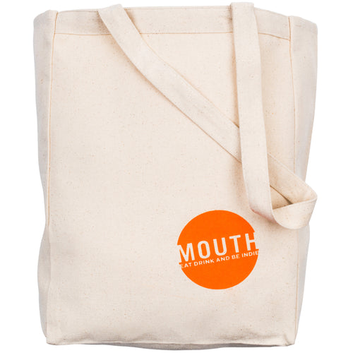 Large Mouth Tote Bag