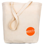 Medium Mouth Tote Bag