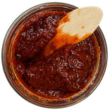 Sun-Dried Chili Pepper Harissa