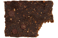 Chocolate Coffee Energy Bar