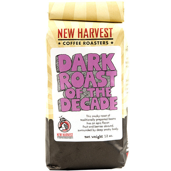 Dark Roast of the Decade