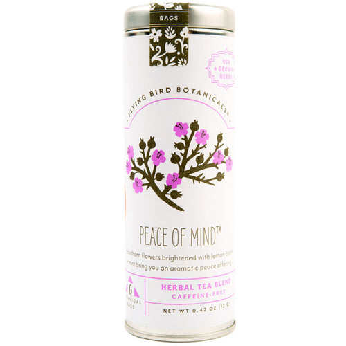 Peace of Mind Tea