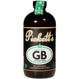 Pickett Brothers Ginger Beer Syrup