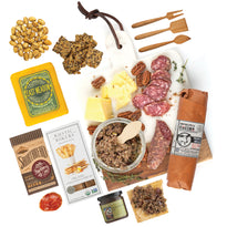 Curated Gift Boxes By American Artisans Gourmet Gift Baskets