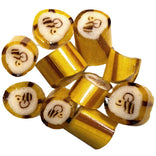 honey bee hard candies