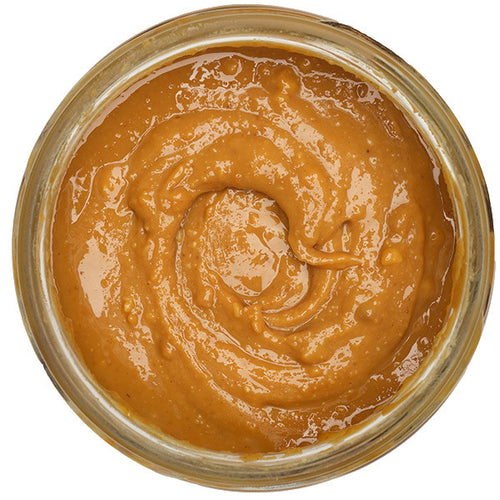 crunchy roasted peanut butter