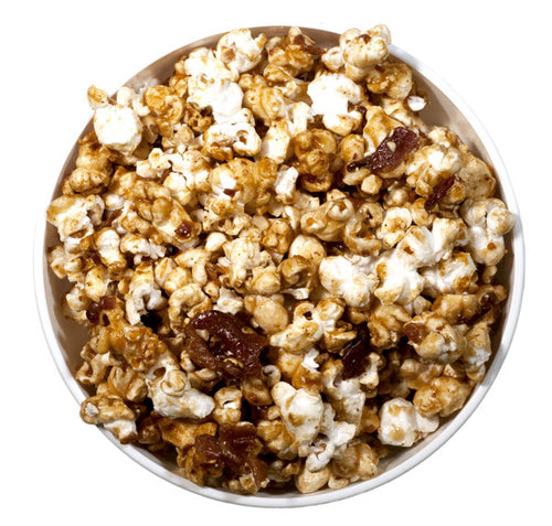 Roni-Sue BaCorn bacon caramel popcorn