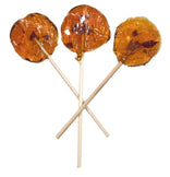 Roni-Sue maple bacon lollipops