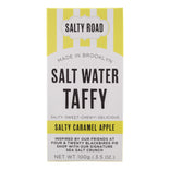 Salted Caramel Apple Salt Water Taffy