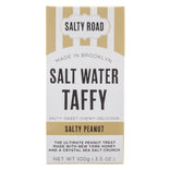 Salty Peanut Salt Water Taffy