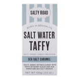 Sea Salt Caramel Salt Water Taffy