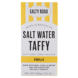 Vanilla Salt Water Taffy